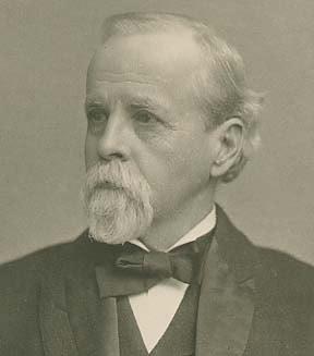 John F Lacey