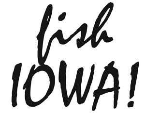 fish Iowa