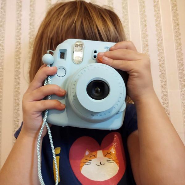 Maple's camera