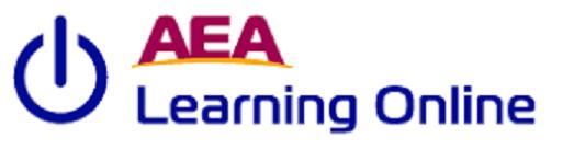 AEA online learning